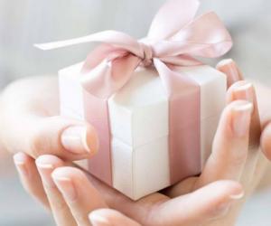 【什么礼物最有纪念意义】礼物的意义