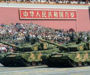 香港人看国庆阅兵