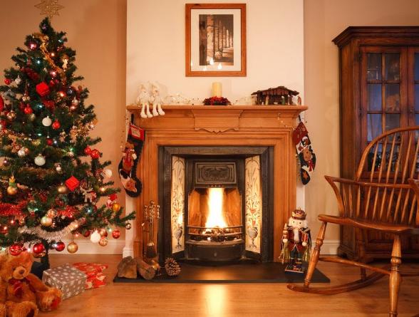 圣诞节传说
