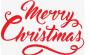 圣诞节快乐日语