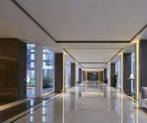 中大国际九号售楼处图片