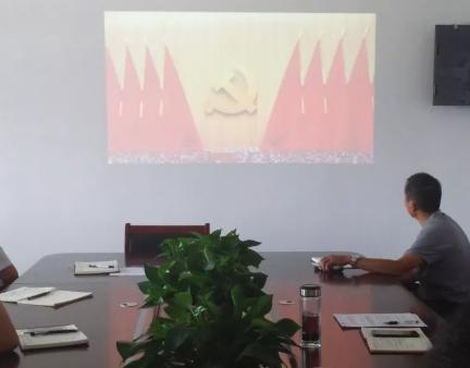 2019年党委书记抓基层党建工作述职报告