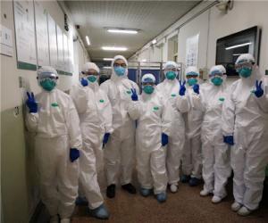 2020年抗击疫情个人工作总结心得