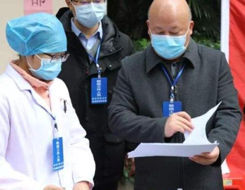 医务工作者个人自传_疫情防控医务工作者个人先进事迹