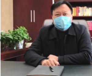疫情防控工作情况报告