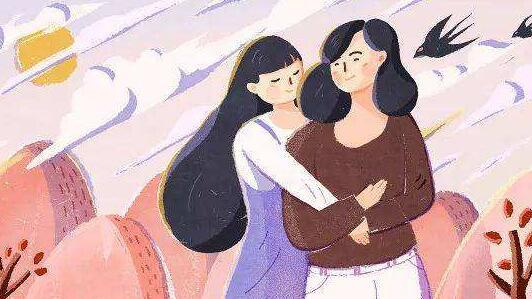关于亲情的名言 关于母爱的伟大作文400字
