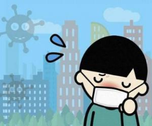 新冠病毒防控知识
