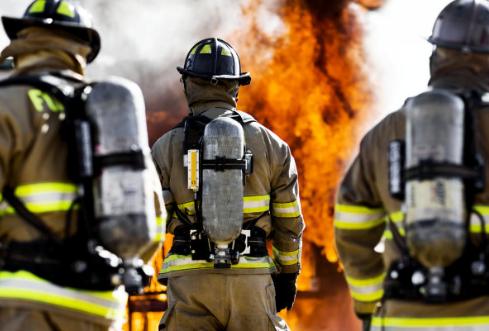 消防工作汇报材料