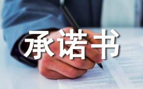 企业承诺书 公司员工入职承诺书