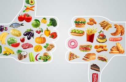 合理饮食预防肥胖预防结肠癌:从合理饮食开始