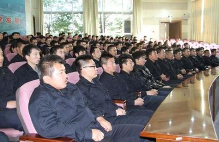 参加新警初任培训心得体会三篇