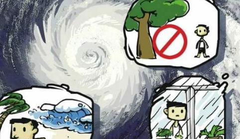 幼儿安全教育特殊天气和自然灾害教案三篇