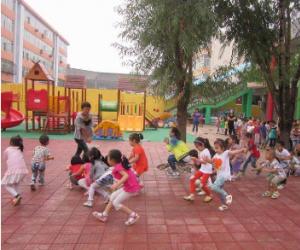 幼儿园详细游戏活动教案十篇