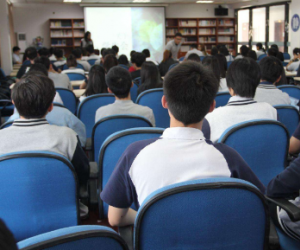 学生会竞选演讲稿英文3篇