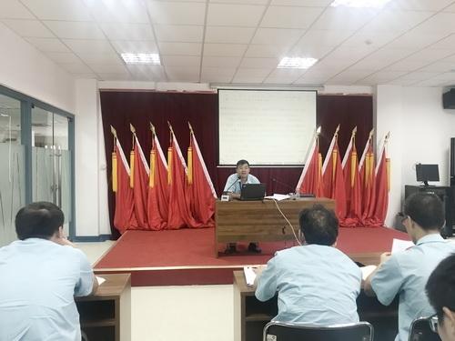 中华人民共和国国家安全法规定什么各部门按照职责分工