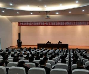 国有企业基层党组织规范化建设细则三篇