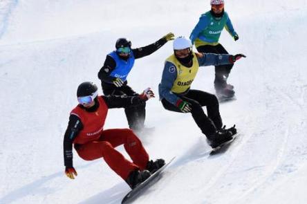单板滑雪起源于20世纪其产生与什么有关