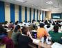 信息技术与初中语文学科教学深度融合的研究