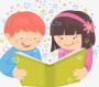 小班学习故事:我们一起看书三篇