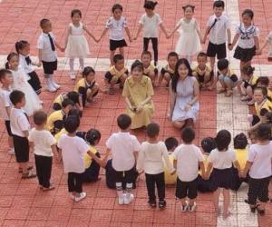 幼儿教师师德演讲稿