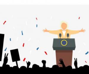 入党积极分子竞选拉票演讲稿