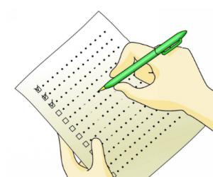 2020年民主生活会六个方面问题对照检查材料