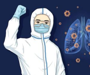 新冠肺炎疫情主题作文范文