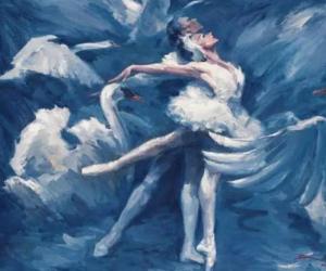 芭蕾舞剧《天鹅湖》赏析