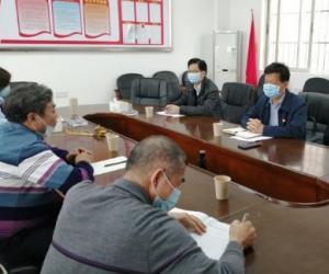 党员干部对疫情防控工作总结