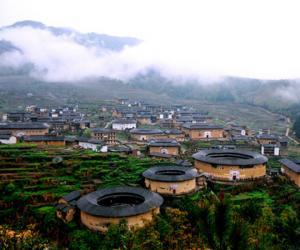 陈春声:土楼建筑与闽粤文化