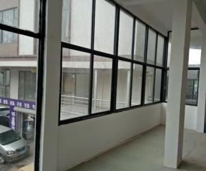 门窗工程巡视检查记录表
