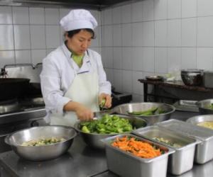 食堂食品安全自查报告