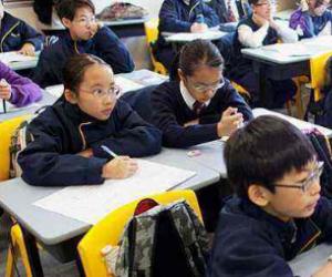 高中生家长会学生代表演讲稿3篇
