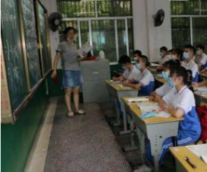 2021实习教师思想工作总结三篇