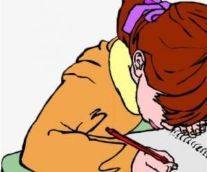 八年级下英语第十单元的作文八年级下册英语五单元3篇