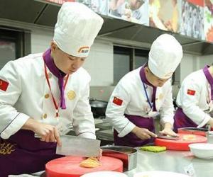 公筷公勺的作文