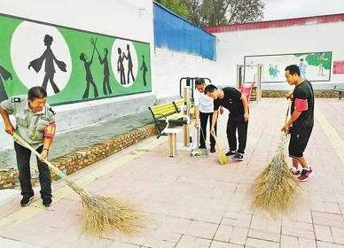 倡导绿色环保理念'培育健康生活方式说明报告