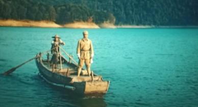 关于2021年《长津湖》观后感范文3篇